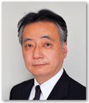 米倉弁護士の写真