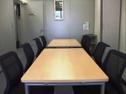 相談室1の写真